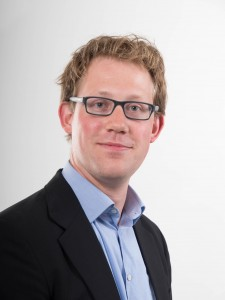 Matthijs Steeneveld