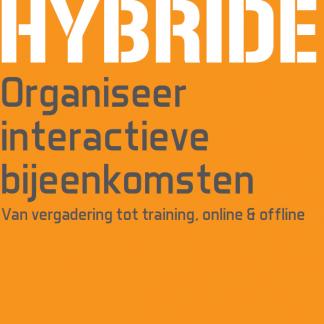 Alles van online & hybride bijeenkomsten
